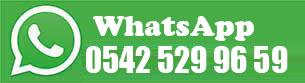 whatsapp İletişim